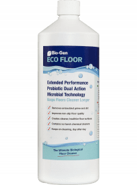 Eco Floor Cleaner