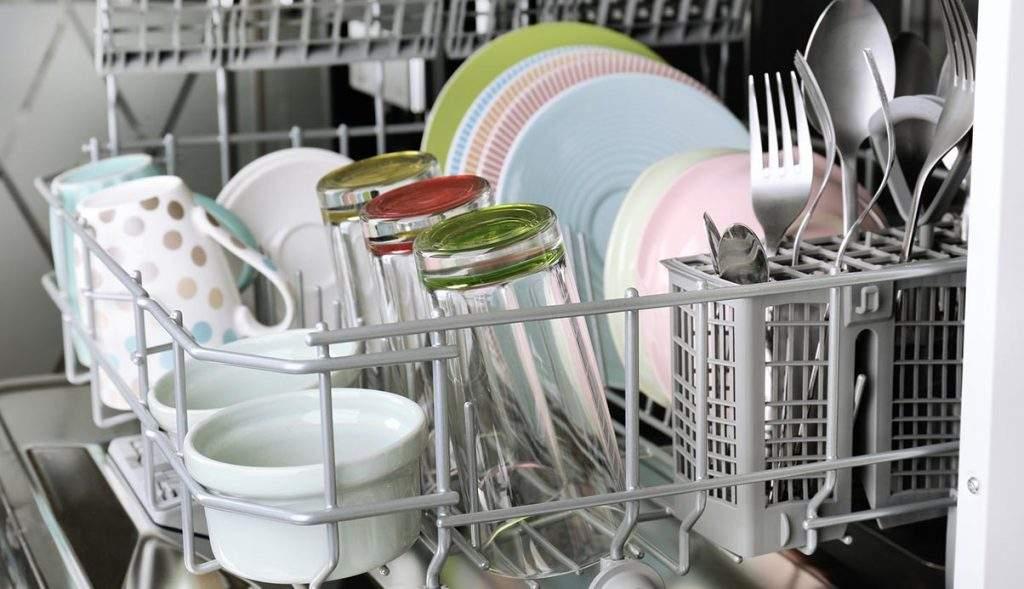 loaded-dishwasher-on-septic-system