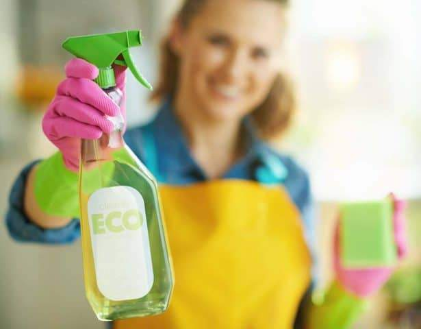 Choosing Cleaning Products Safe for Septic Tanks