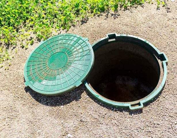 Why Your Septic Tank Smells & How To Fix It